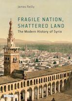 Fragile Nation, Shattered Land cover