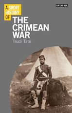 A Short History of the Crimean War cover