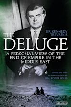 The Deluge cover