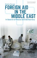 Foreign Aid in the Middle East cover