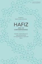 Hafiz and His Contemporaries cover