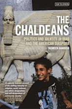 The Chaldeans cover