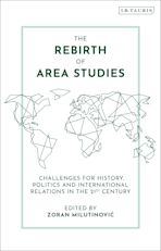 The Rebirth of Area Studies cover