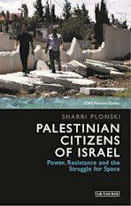 Palestinian Citizens of Israel cover