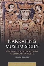 Narrating Muslim Sicily cover