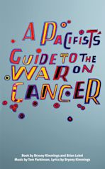 A Pacifist's Guide to the War on Cancer cover