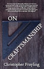 On Craftsmanship cover