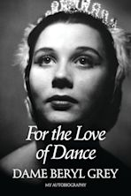 For the Love of Dance cover