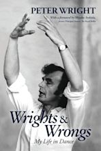 Wrights & Wrongs cover