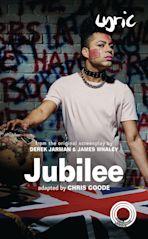Jubilee cover