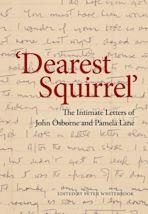 Dearest Squirrel…' cover