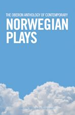 The Oberon Anthology of Contemporary Norwegian Plays cover