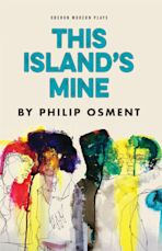 This Island's Mine cover