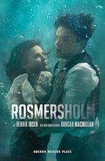 Rosmersholm cover