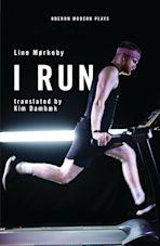 I Run cover