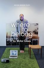 Where to Belong cover