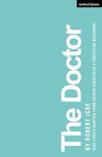 The Doctor cover