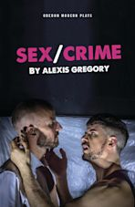 Sex/Crime cover