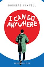 I Can Go Anywhere cover