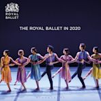 The Royal Ballet in 2020 cover