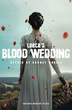 Blood Wedding cover