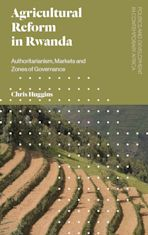 Agricultural Reform in Rwanda cover
