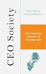 CEO Society cover