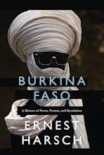Burkina Faso cover