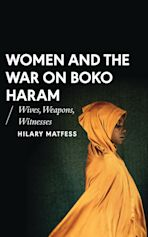 Women and the War on Boko Haram cover
