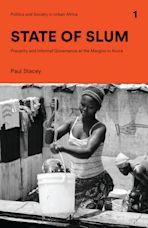 State of Slum cover