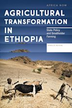 Agricultural Transformation in Ethiopia cover
