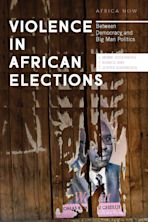 Violence in African Elections cover
