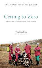 Getting to Zero cover