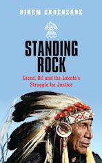 Standing Rock cover