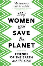 Why Women Will Save the Planet cover