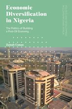 Economic Diversification in Nigeria cover