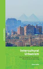 Intercultural Urbanism cover
