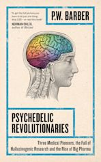 Psychedelic Revolutionaries cover