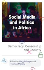 Social Media and Politics in Africa cover