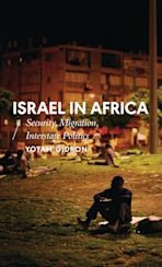 Israel in Africa cover