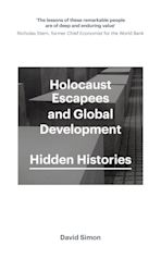 Holocaust Escapees and Global Development cover