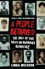 A People Betrayed cover