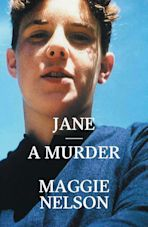 Jane cover