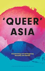 Queer Asia cover