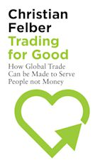 Trading for Good cover