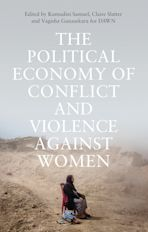 The Political Economy of Conflict and Violence against Women cover