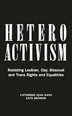 Heteroactivism cover