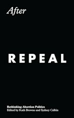 After Repeal cover