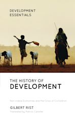The History of Development cover