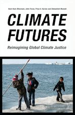 Climate Futures cover